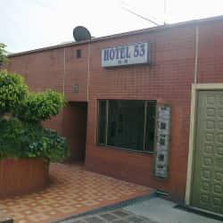 Hotel 53  en Bogotá