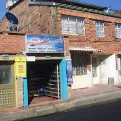 Rochy Net Comunicaciones en Bogotá