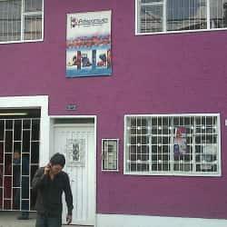 Adeparques en Bogotá