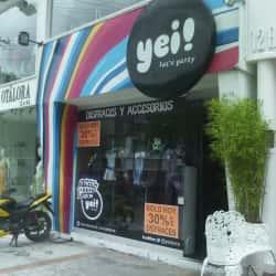 Yei Store en Bogotá