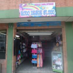 Todo a 1000 Calle 3 Con 29 en Bogotá