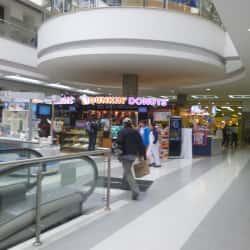 Dunkin' Donuts Gran Estación  en Bogotá