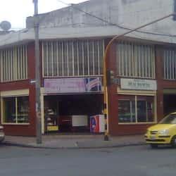 Panadería y Pastelería Real Danesa en Bogotá