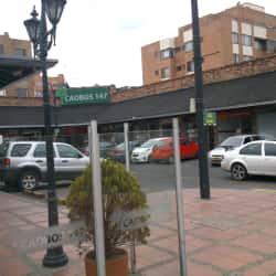 Centro Comercial Caobos 147 en Bogotá