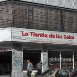 La Tienda de las Telas Calle 18  en Bogotá