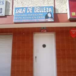 Sala de Belleza Calle 4D con Carrera 63 en Bogotá