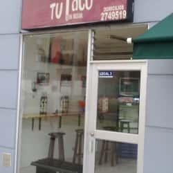 Tu Taco en Bogotá
