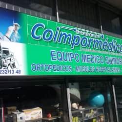 Coimpormedica Ltda en Bogotá