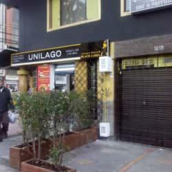 Cigarrería Unilago en Bogotá