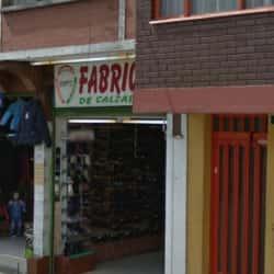 Fábrica de Calzado Calle 27 Sur en Bogotá