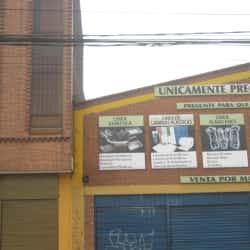 Únicamente Precios de Fábrica en Bogotá