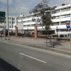 Fundación Hospital de la Misericordia en Bogotá