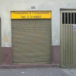 Troqueles y Troquelado en Bogotá