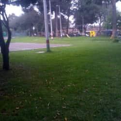 Parque La Esmeralda en Bogotá