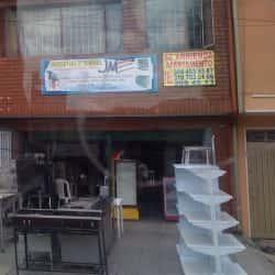 Compra y Venta JM en Bogotá