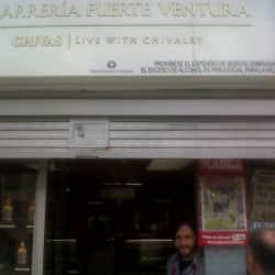 Cigarrería Fuerte Ventura en Bogotá