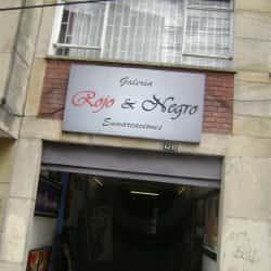 Rojo & Negro en Bogotá