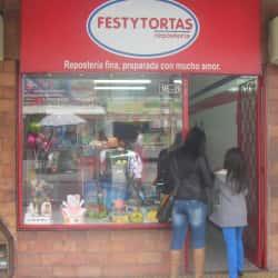 Festytortas Subazar en Bogotá