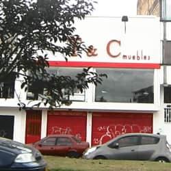 Almacén T&C Muebles y Accesorios en Bogotá