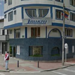 Motel Apartahotel Iguazú en Bogotá