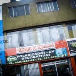 X- Treme Security - Polarizados Bogotá en Bogotá