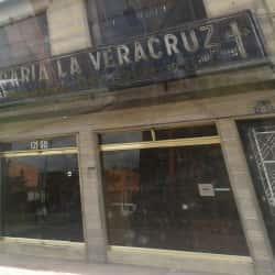 Funeraria La Veracruz Oficina  en Bogotá