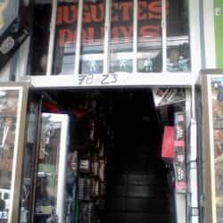 Juguetes Dolmys en Bogotá
