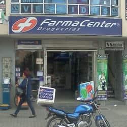 FarmaCenter Carrera 14 Con 187 en Bogotá