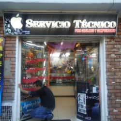 Servicio Técnico Carrera 56 en Bogotá