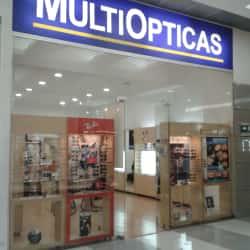 Multiopticas Centro Comercial Gran Estación en Bogotá