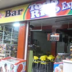 Restaurante Bar Todo Rico Express en Bogotá