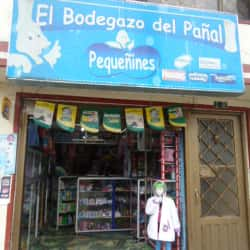 El Bodegazo del Pañal en Bogotá