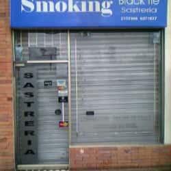 Smoking Black Tie en Bogotá