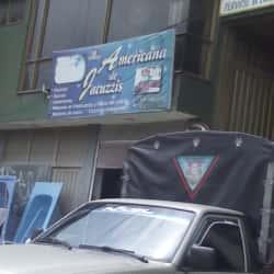 Americana de Jacuzzis en Bogotá