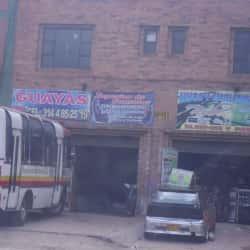 Guayas Superior de Consolas en Bogotá
