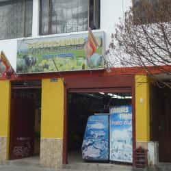 Districarnes Punto Rojo en Bogotá