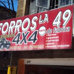 Forros la 49 en Bogotá