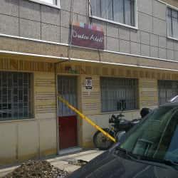 Dulce Aleli en Bogotá