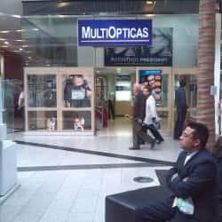 MultiOpticas Unicentro en Bogotá
