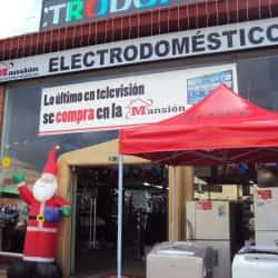 Electrodomésticos Mansión Norte en Bogotá