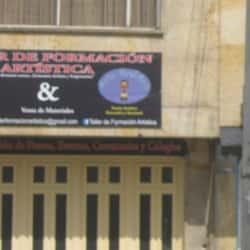 Arte Rodacu  en Bogotá