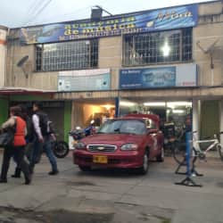 Servicio Técnico Especializado Calle 161 en Bogotá