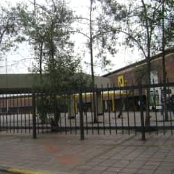 Terminal de Transporte de Bogotá S.A.- Salitre en Bogotá