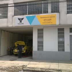 Taximo en Bogotá