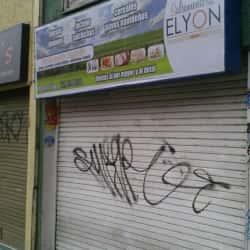 Salsamentaria Elyon en Bogotá