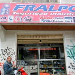 Fralpo Seguridad Industrial en Bogotá