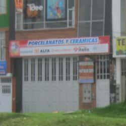 Porcelanatos y Cerámicas en Bogotá