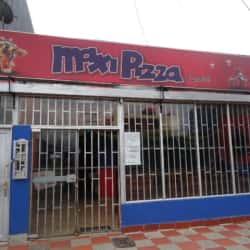 Maxi Pizza en Bogotá