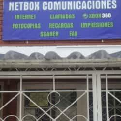 Netbox Comunicaciones en Bogotá
