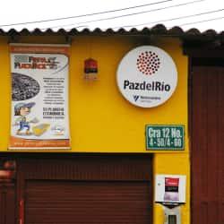 Tubos Colmena Fibra Placa Fácil en Bogotá